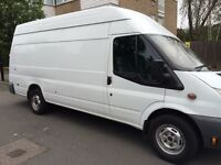 FORD IVECO MERCEDES FROM £17 P DAY INSURANCE CAN BE ARRANGED IF REQUIRED