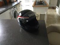 SHOEI motorcycle full face helmet