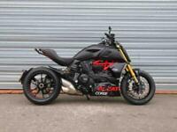 2019 Ducati Diavel 1260 S