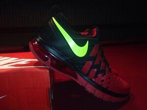 Nike Fingertrap Max!