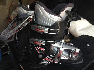 Nordica Ski Boots 29.5