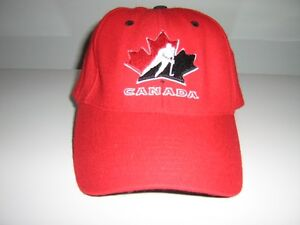 Casquette Canada Team Saguenay Saguenay-Lac-Saint-Jean image 1