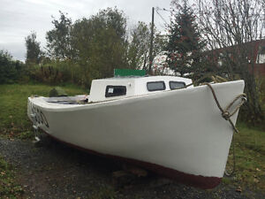 **Just Reduced**20ft Boat and 50hp Motor**Just Reduced**