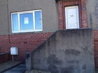 Three bedrooms house to let in Cumnock