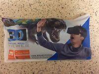 3D Virtual Reality Viewer