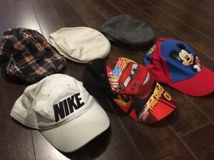 Lot of Various Toddler Hats / Caps - $2.00 each