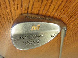 Weighted Swing Trainer Lob Wedge - Short Game Wizard