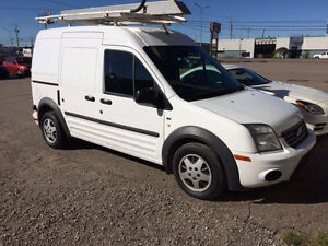 Ford transit connect wagon xlt