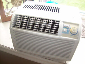 Danby Air Conditioner – Excellent used for 1 year, then my daugh