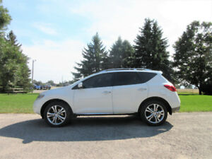 2009 Nissan Murano LE AWD w/ Just 148K!!  4 BRAND NEW TIRES!!