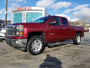 2015 Chevrolet Silverado 1500 True North Edition