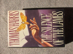 Silence of the Lambs by Thomas Harris - First Printing