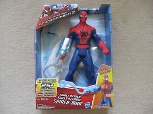 Spiderman Toy (Brand New In Box)