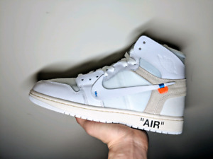 Nike Air jordan off white 2018