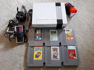 Nintendo + Games