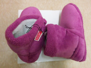 Slippers for sale, never been worn