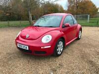 2005 Volkswagen Beetle 1.9 TDi Genuine low mileage for year HATCHBACK Diesel Ma