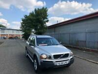 2005 Volvo XC90 2.4 D5 SE SUV 5dr Diesel Geartronic (242 g/km, 163 bhp)