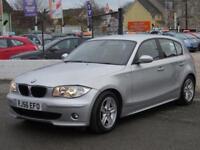 2006 BMW 1 Series 2.0 118d Sport 5dr