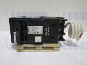 Circuit breakers - GFCI - Hot tub spa panels