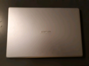 Acer Swift 1, Mint Condition