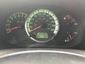2007 Mazda Mazda5 Bucket Wagon