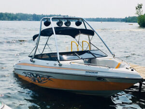 *Price Reduced* 2006 Reinell 200-LSE Boat 5.0L For Sale