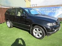 2004 BMW X5 3.0 i Sport 5dr