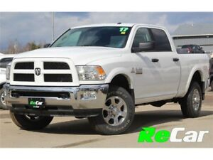 2017 RAM 2500 SLT OUTDOORSMAN | DIESEL | SAVE OVER $22, 000 V...