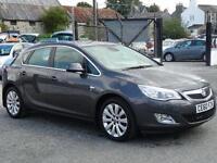 2010 Vauxhall Astra 1.6 i VVT 16v SE 5dr