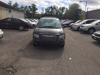 2005 Chrysler Town & Country STOW&GO,CERTIFIED E TESTIED