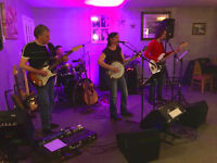 Dance Band for Special Events / Parties - Country & Classic Rock