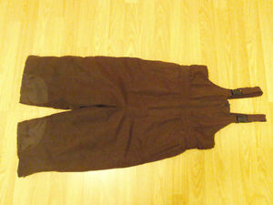 Boys' Winter Snowpants (Size 5T) - FADED GLORY