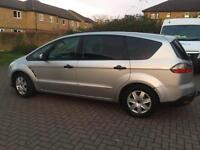 2006 Ford S-MAX 1.8TDCi ( 125ps ) 6sp LX + Full Service History