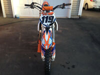 2013 KTM 85sx for sale