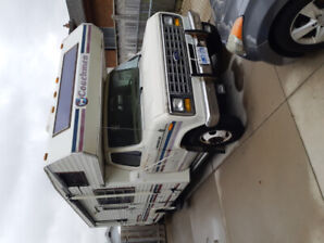 1988 Ford E-350 C class motorhome Other