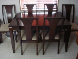 """dining room table """"REDUCED"""""""