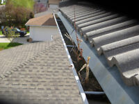 Eavestrough Cleaning Experts