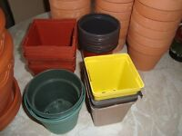 Flower pots for sale