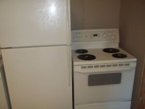MAY TAG  fridge stove can delivery tag