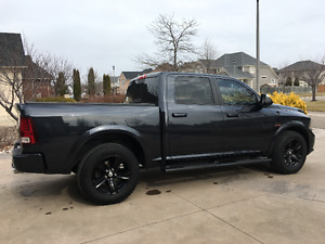 "2014 Ram 1500 SPORT CREW CAB ""FULLY LOADED"""