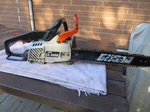 Echo Chainsaw CS3450 Windsor Region Ontario image 10