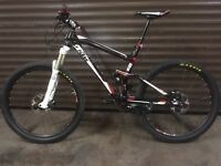 Ktm mountain bike