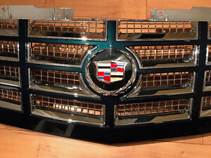 Grill pour Cadillac Escalade 2007-2013 NEW NEUF