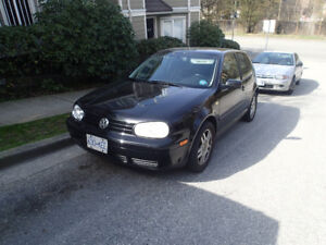 VW VR6 GTI 2000 For sale