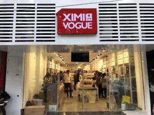 Fast Fashion Department Store Franchise/ Investment (BC/AB/SK)