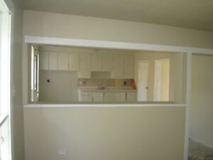 Newly Renovated 2 Bedroom Apartment in Kirkland Lake, ON.