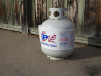 20lb Refillable Propane Gas Cylinder