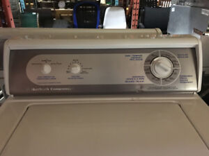 Laveuse Commerciale - Huebsch - Commercial Washing Machine