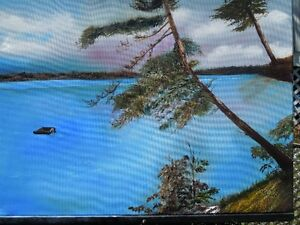 Paintings for Sale or something you would like done Cornwall Ontario image 4